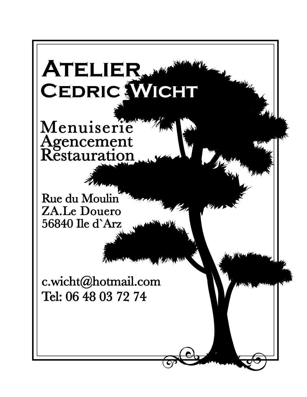 Atelier Cedric Wicht